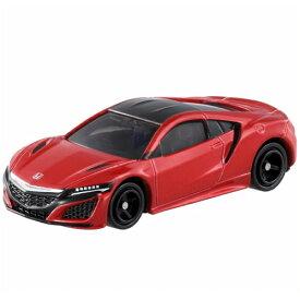 トミカ 43 ホンダ NSX(箱) おもちゃ こども 子供 男の子 ミニカー 車 くるま 3歳