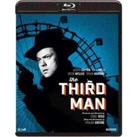 第三の男 4Kデジタル修復版 【Blu-ray】