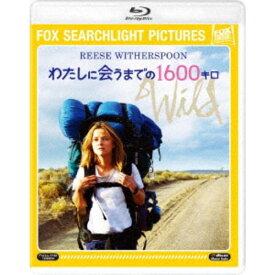 わたしに会うまでの1600キロ 【Blu-ray】