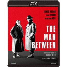 二つの世界の男 【Blu-ray】