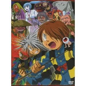 【送料無料】ゲゲゲの鬼太郎 (2007年度製作版) DVD-BOX(2) 【DVD】