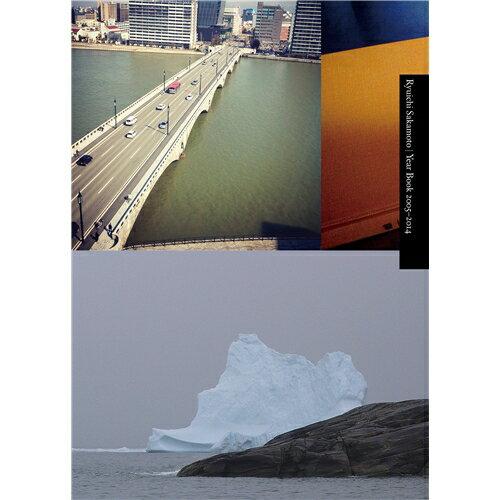 【送料無料】Ryuichi Sakamoto/Year Book 2005-2014 【CD】