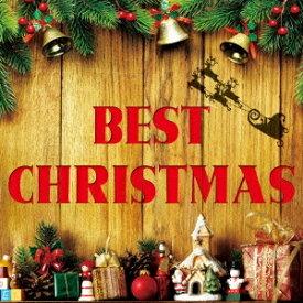 (V.A.)/ベスト・クリスマス 【CD】