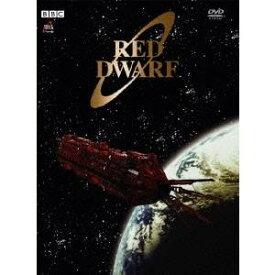 宇宙船レッド・ドワーフ号 DVD-BOX [日本版] 【DVD】