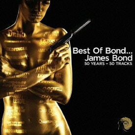 (サウンドトラック)/ベスト・オブ・ボンド 007 50YEARS-50TRACKS 50周年アニヴァーサリー・コレクション 【CD】