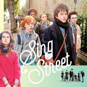 (オリジナル・サウンドトラック)/シング・ストリート 未来へのうた オリジナル・サウンドトラック 【CD】