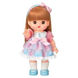 メルちゃん おめめぱちくりロングヘアネネちゃんおもちゃ こども 子供 女の子 人形遊び 2歳