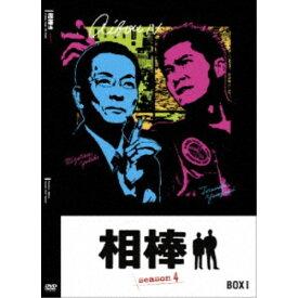 相棒 season 4 DVD-BOX I 【DVD】