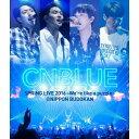 CNBLUE/SPRING LIVE 2016〜We're like a puzzle〜 @NIPPON BUDOKAN 【Blu-ray】