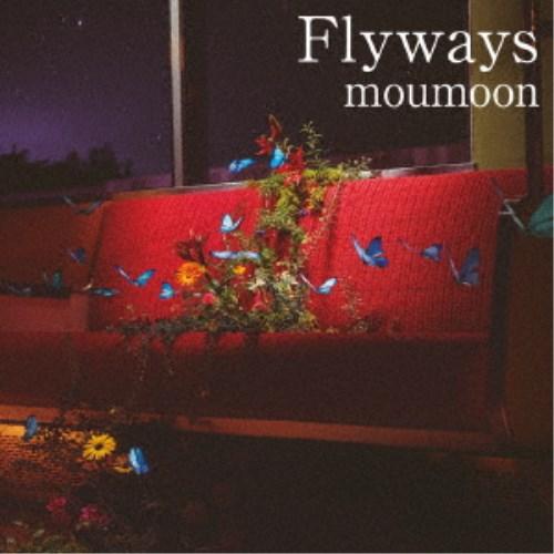 【送料無料】moumoon/Flyways 【CD+Blu-ray】
