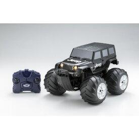 ●ラッピング指定可●W-DRIVEプラス JEEPラングラー クリスマスプレゼント おもちゃ こども 子供 ラジコン 6歳