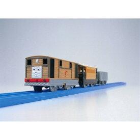 プラレール トーマスシリーズ TS-11 プラレールトビー おもちゃ こども 子供 男の子 電車 3歳 きかんしゃトーマス