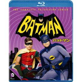 バットマン TV <シーズン1-3> ブルーレイ全巻セット 【Blu-ray】