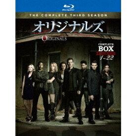 オリジナルズ<サード・シーズン> コンプリート・ボックス 【Blu-ray】