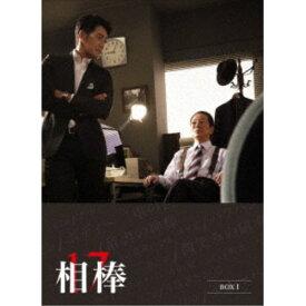 相棒 season 17 DVD-BOX I 【DVD】