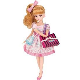 LD-14 わくわくショッピング おもちゃ こども 子供 女の子 人形遊び 3歳 リカちゃん
