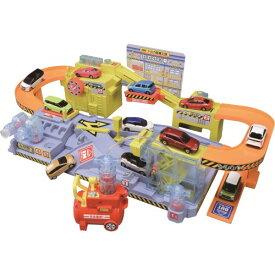 【送料無料】トミカタウン 空気はスゴイぞ!キミが整備士 DXトミカ整備工場 おもちゃ こども 子供 男の子 ミニカー 車 くるま 3歳