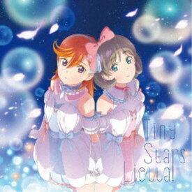 Liella!/未来予報ハレルヤ!/Tiny Stars《第3話盤》 【CD】