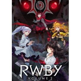 RWBY VOLUME 2 【DVD】