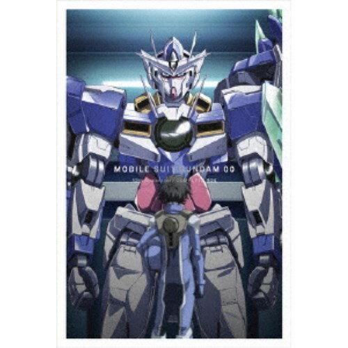【送料無料】機動戦士ガンダム00 10th Anniversary COMPLETE BOX (初回限定) 【Blu-ray】