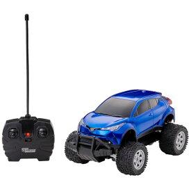 ミニGドライブ トヨタ C-HR (150分)おもちゃ こども 子供 ラジコン 6歳