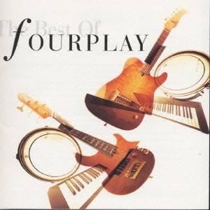 フォープレイ/ベスト・オブ・フォープレイ 【CD】