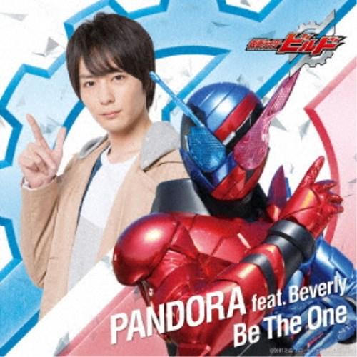 PANDORA/Be The One《通常盤》 【CD+DVD】