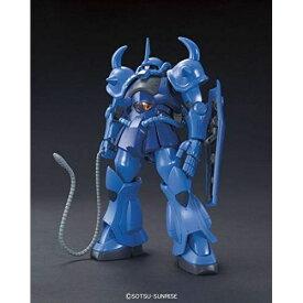 機動戦士ガンダム HGUC 1/144 グフ(REVIVE)おもちゃ ガンプラ プラモデル 8歳