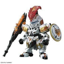 SDガンダム 三国創傑伝 夏侯淵トールギスおもちゃ ガンプラ プラモデル 8歳 SDガンダム BB戦士