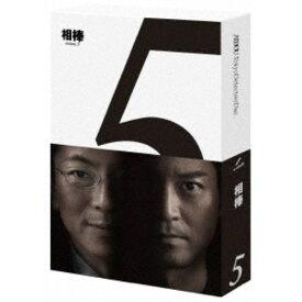 相棒 season 5 ブルーレイ BOX 【Blu-ray】
