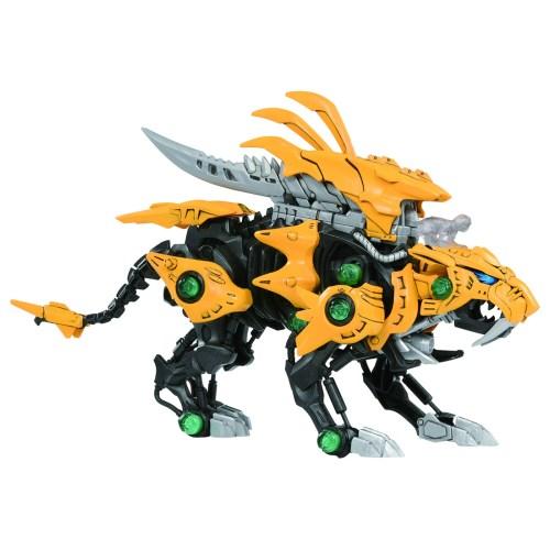 【送料無料】ゾイドワイルド ZW19 ファングタイガー おもちゃ プラモデル 6歳 その他ゾイド