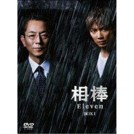 相棒 season 11 DVD-BOX I 【DVD】