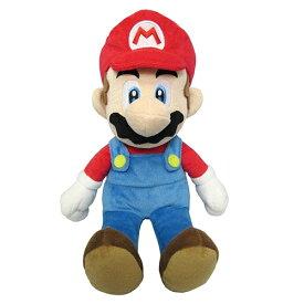 スーパーマリオAC17 マリオ M おもちゃ こども 子供 女の子 ぬいぐるみ スーパーマリオブラザーズ