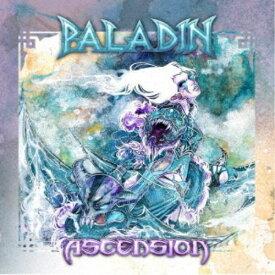 パラディン/Ascension 【CD】