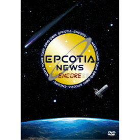 NEWS/NEWS DOME TOUR 2018-2019 EPCOTIA -ENCORE-《通常盤》 【DVD】
