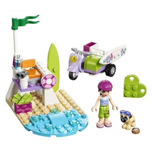 LEGO 41306 フレンズ ミアのサーフィンタイム