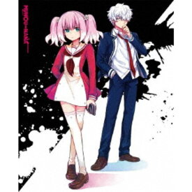 無能なナナ Vol.1 【Blu-ray】
