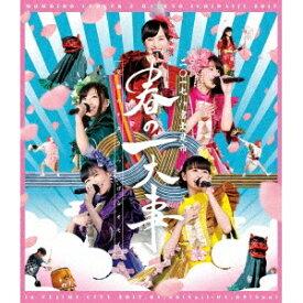 ももいろクローバーZ/ももクロ春の一大事2017 in 富士見市 LIVE Blu-ray《通常版》 【Blu-ray】