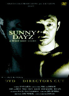 SUNNY DAYZ(サニー・デイズ)サーフスタイル a west side story 【DVD】