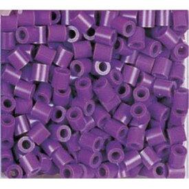 パーラービーズ 単色 紫おもちゃ こども 子供 女の子 ままごと ごっこ 作る 5歳