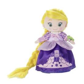 【送料無料】ディズニーキャラクター マイフレンドプリンセス ヘアメイクプラッシュドール デラックスセット 塔の上のラプンツェル ラプンツェル おもちゃ こども 子供 女の子 人形遊び 3歳