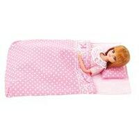 リカちゃん LG-08 リカちゃんグッズ おふとんセット おもちゃ こども 子供 女の子 人形遊び 小物 3歳