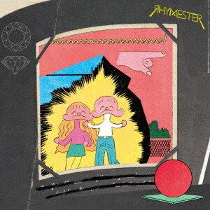 RHYMESTER/ダンサブル《限定盤A》 (初回限定) 【CD+Blu-ray】