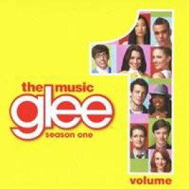(オリジナル・サウンドトラック)/glee/グリー 踊る♪合唱部!?<シーズン1> Volume 1 【CD】