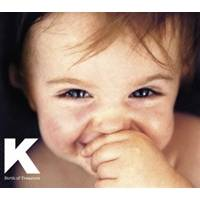 K/Birth of Treasure 【CD】