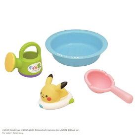 モンポケ おふろセットおもちゃ こども 子供 知育 勉強 1歳5ヶ月 ポケモン