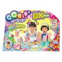 ラッピング対応可◆ウーニーズ デラックスセット うきうきパーティー クリスマスプレゼント おもちゃ 雑貨 バラエティ 5歳