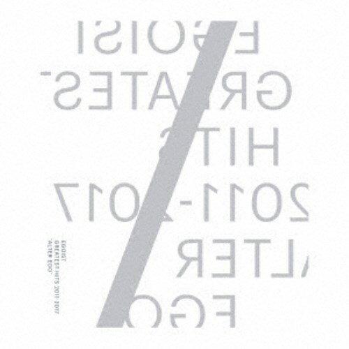 【送料無料】EGOIST/GREATEST HITS 2011-2017 ALTER EGO《完全数量生産限定盤》 (初回限定) 【CD+Blu-ray】