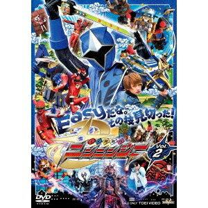 手裏剣戦隊ニンニンジャー Vol.2 【DVD】