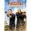 【送料無料】NCIS: LOS ANGELES ロサンゼルス潜入捜査班 シーズン4 DVD-BOX Part 1 【DVD】